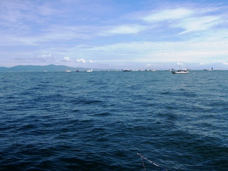 小島沖タチウオ釣り船団ブログ用2