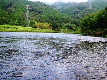 名張川南の瀬1ブログ用