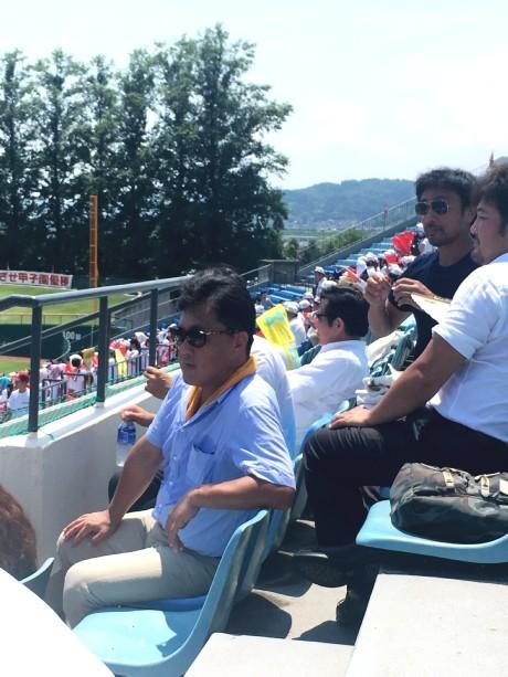20170720日大野球 (7)