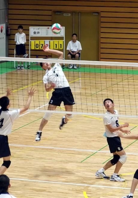 20170722準々決勝② (3)