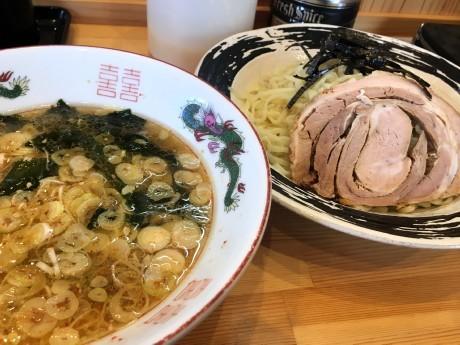 20170817ラーメン食堂 (1)