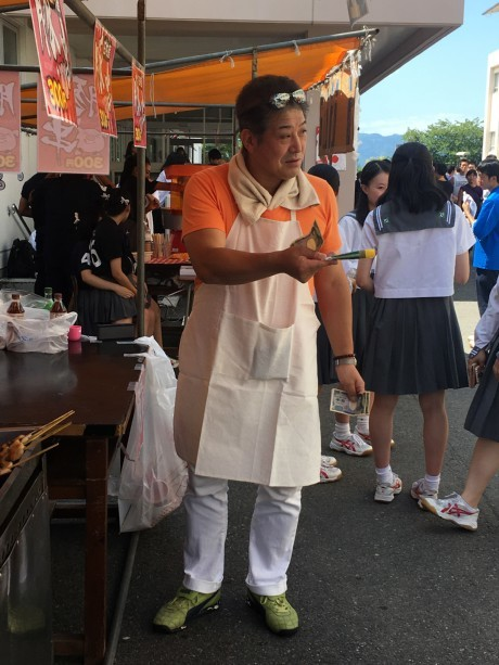 20170830日大 桜華祭 (6)