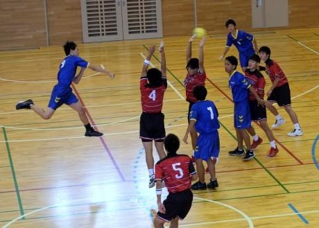 20170909日大ハンド (2)