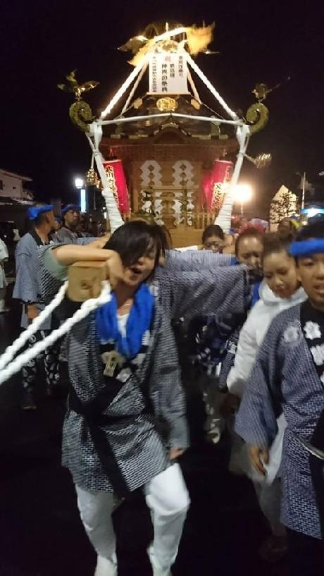 20170921神輿の祭典 (3)