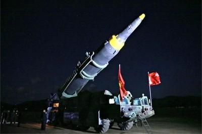 ミサイル2