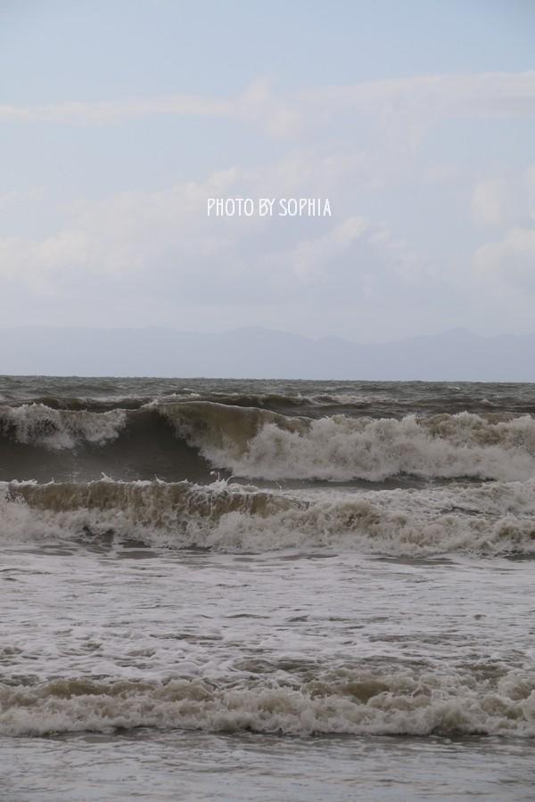 台風一過Ⅱ