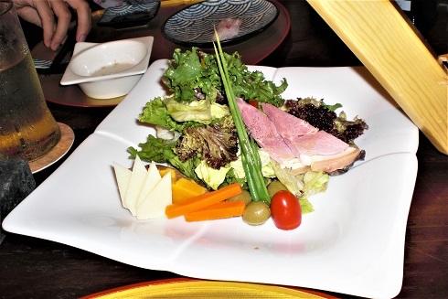 日本食レストラン2