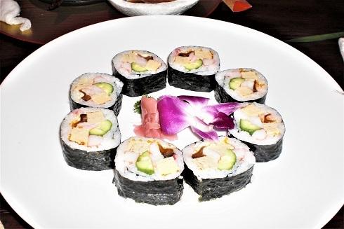日本食レストラン4