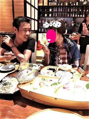 日本食レストラン5