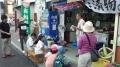 夏休み商店街探検ツアー1