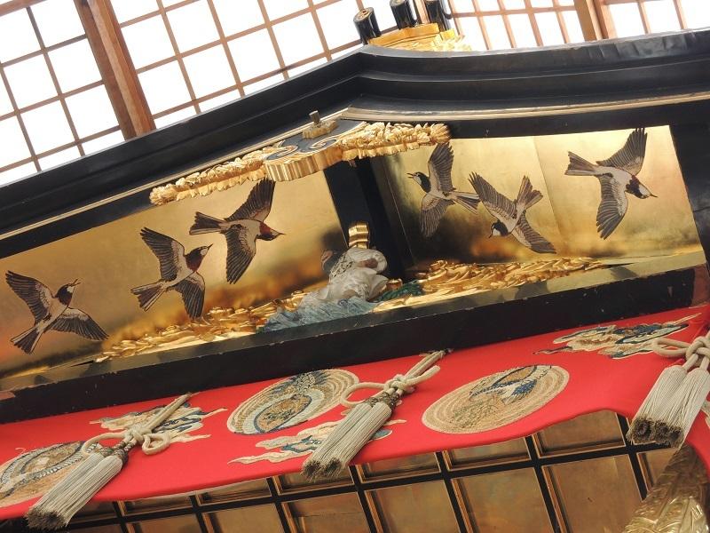岩戸山 ひさしの絵