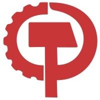 アメリカ合衆国共産党ロゴ