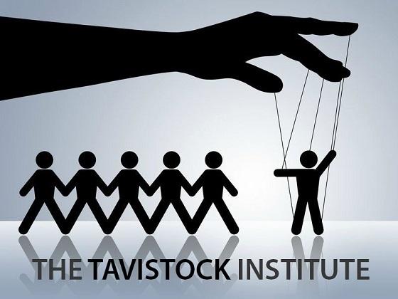 タヴィストック人間関係研究所