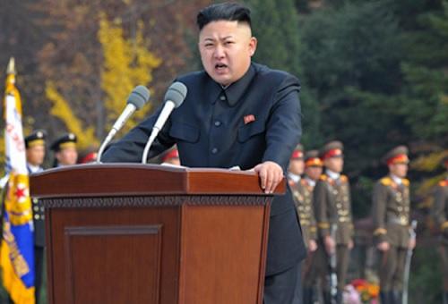 北朝鮮 水爆