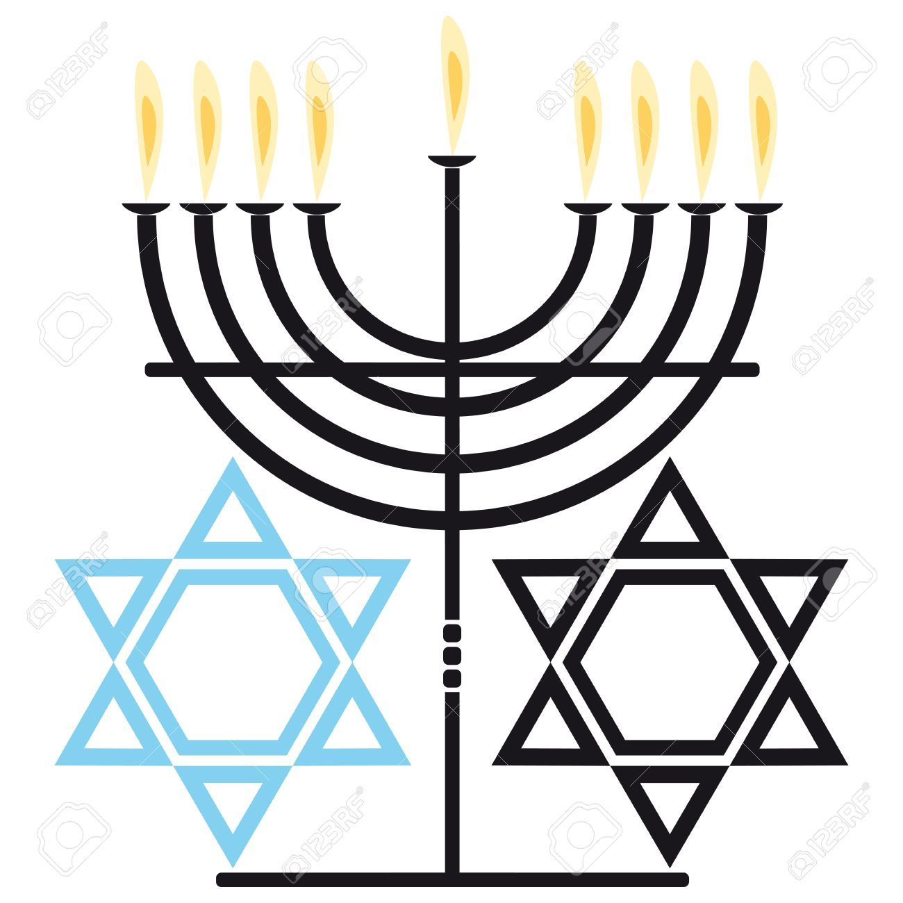 ユダヤ教 シンボル