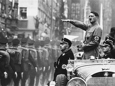 ヒトラー1