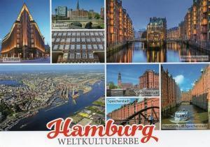 マルチビュー ハンブルク(Hamburg)