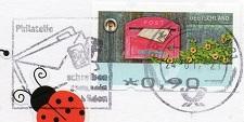 切手39  ドイツ