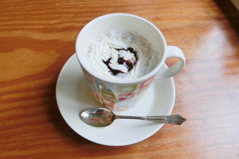 大田区 池上 バター リリー Cafe Butter Lily カフェ 東急