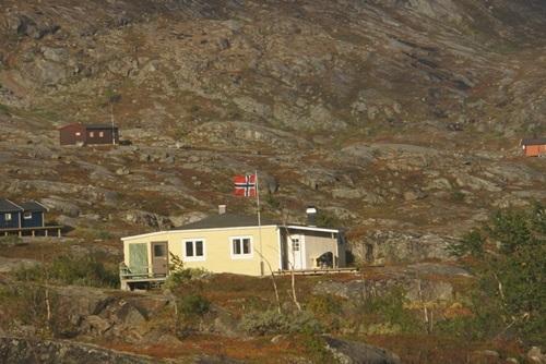 21ノルウェー