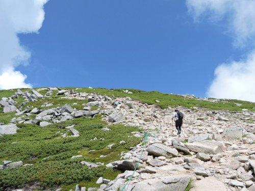 07駒ヶ岳