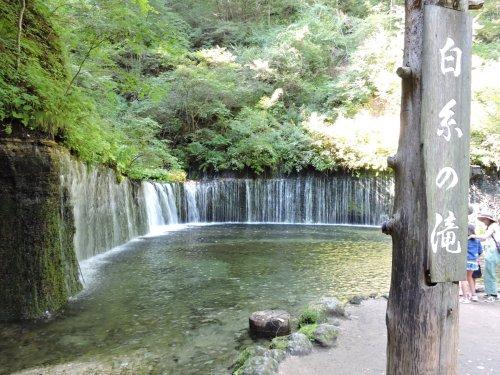 08白糸の滝