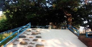 ららぽ公園のはしご