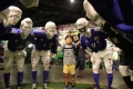 日本サッカーミュージアムでサッカーの自由研究!