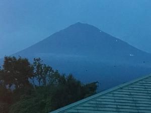 富士山2017.8.23