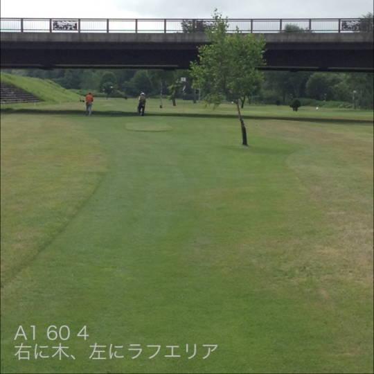 東川 親水河川公園パークゴルフ場 (1)