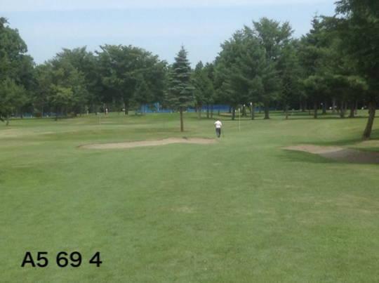 帯広の森PG (運動公園コース) (2)