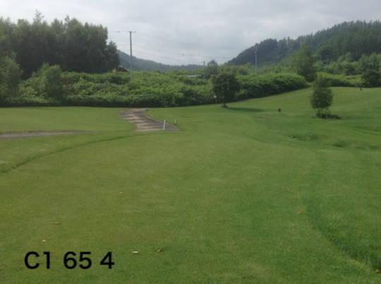 ポロシリ自然公園拓成PG (9)