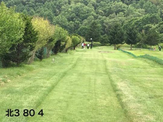 壮瞥町パークゴルフ場 (3)