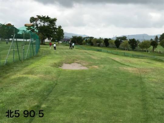 壮瞥町パークゴルフ場 (4)