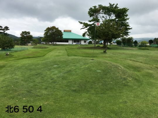 壮瞥町パークゴルフ場 (5)