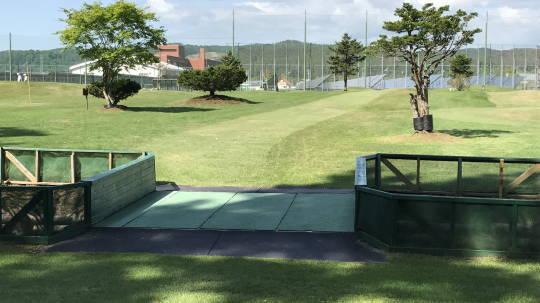 うらほろパークゴルフコース (4)