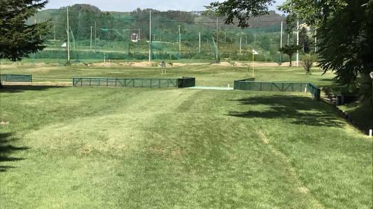 うらほろパークゴルフコース (7)