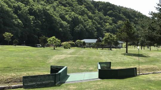うらほろパークゴルフコース (8)