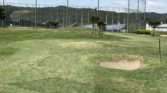 うらほろパークゴルフコース (14)
