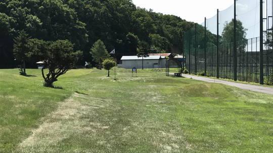 うらほろパークゴルフコース (15)