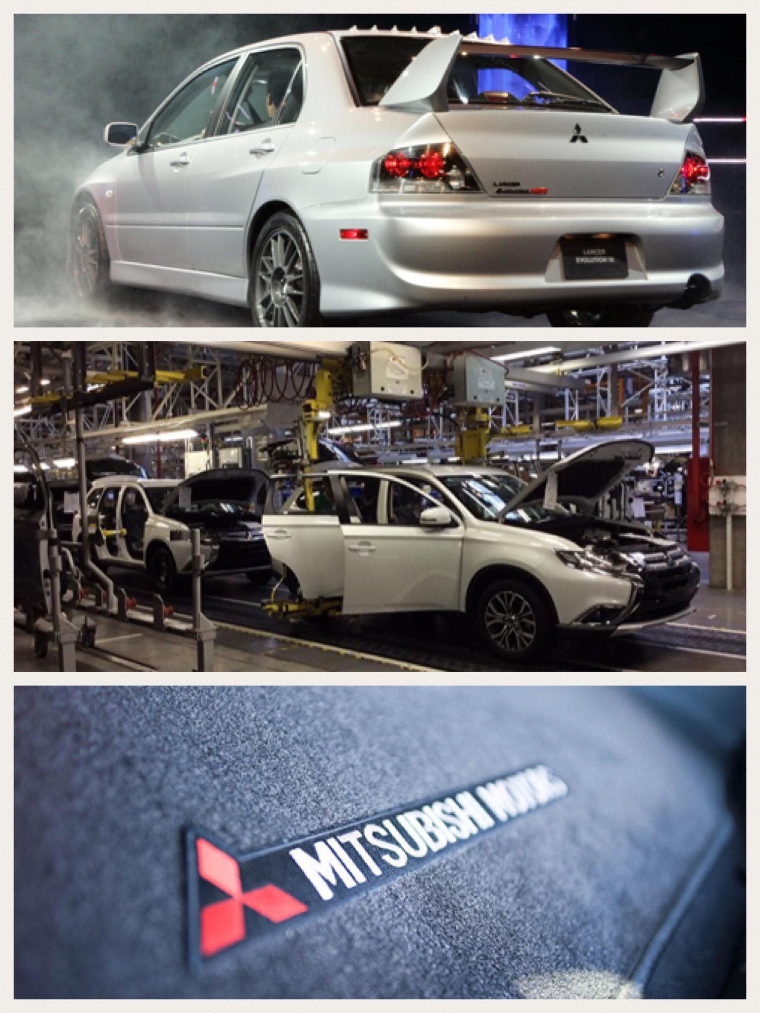 「PCMA Rus」三菱自動車とPSAプジョー・シトロエン ロシア合弁