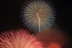 第29回なにわ淀川花火大会