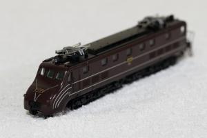 EF55-1
