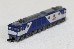 EF64-1009