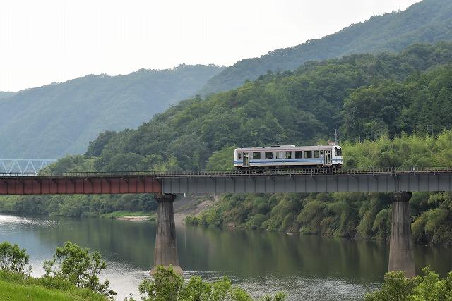 三江線10
