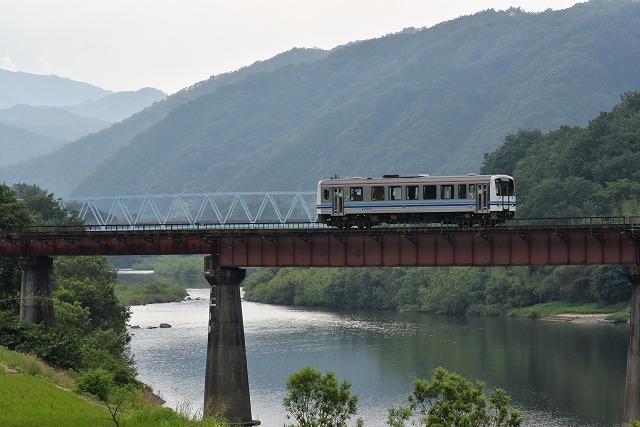 三江線11