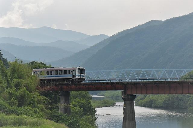 三江線14