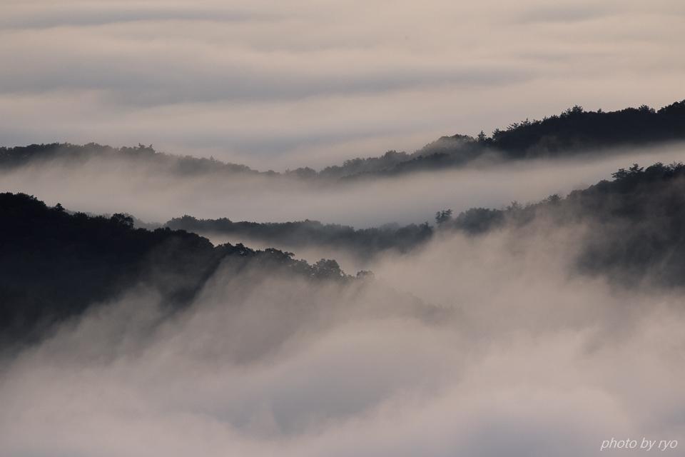 久しぶりの霧の海_5