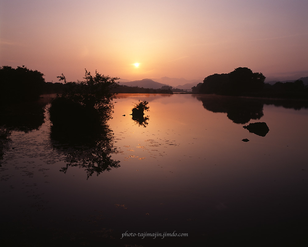 円山川-57