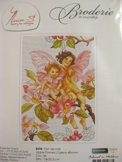 Apple Blossomキット表紙